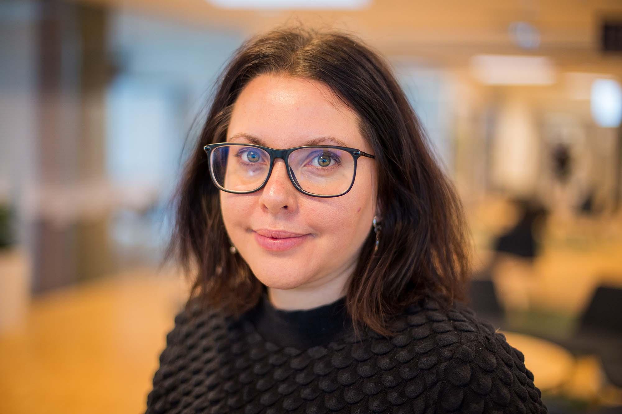 Annika Henning