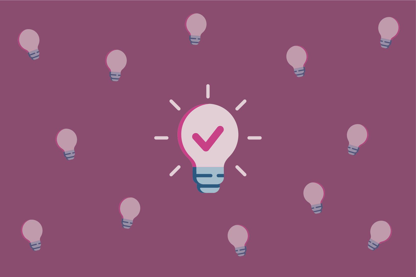 Tvinga fram kreativitetens Artikelomslag
